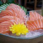 Hashi Japanese Restaurant , Hatyai, Thailand
