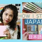 How I Learn Japanese + Study Tips (JLPT N4/N3 Level)   Rainbowholic