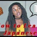 How to learn Japanese (in Japanese!) | Chocolate Geisha
