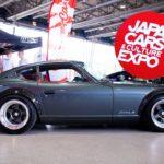 JAPAN CARS & culture EXPO 2018 (Выставка Японских Авто) 6HP