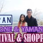 Japan Vlog: Festival & Mount Fuji sightseeing & Shopping! | KimDao in JAPAN