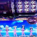Japanese Anime GIRLS&Panzer Festival of Monk fish