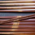 Japanese Bamboo Chopstick – Final Part – Japanese Traditional Art
