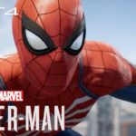 Japanese Dub MARVEL's Spider-Man Hero Trailer