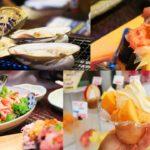 Japanese Food – HOKKAIDO Food Edition | Sushi + Sashimi + Ramen + Curry Rice & More