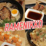 Japanese Food In Davao City!