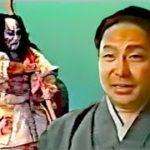 Japanese Kabuki theater explained by Ichikawa Ennosuke III (director and actor)