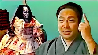 Japanese Kabuki theater explained by Ichikawa Ennosuke III (director and actor)