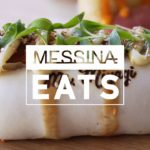 Japanese Tacos and Hot Dogs? | Messina Eats Mr Miyagi