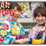 KYOTO SIGHTSEEING  | Grosse Japan Reise | Vlog Trip Urlaub Deutsch German