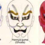 Kabuki Dance Research Project