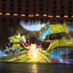 Kabuki Live 2016 at Bellagio Fountains
