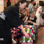 Kindness: A Way of JAPANESE treating their elders