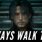 Learn Japanese with Games – Always Walk Tall