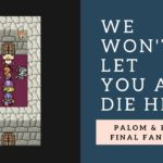 Learn Japanese with Games – We Won't Let You All Die Here!