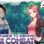 Lets Play Learn Japanese To Survive! Kanji Combat #08 / Willkommen Hanna / (PC / Deutsch /German )