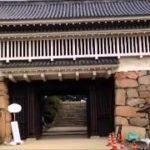 Life in Japan  – Sightseeing in Okayama