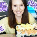 ❥МУКБАНГ: РОЛЛЫ | АСМР | MUKBANG [먹방] JAPANESE FOOD | ASMR Eating