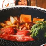 Mouthwatering SUKIYAKI buffet in TOKYO, Japan | Tokyo quality CHEAP EATS | Tasty Japanese cuisine