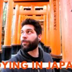 My Experience Studying In Japan Year Abroad, Living In Tokyo