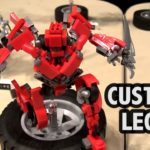 Pop Culture Characters in LEGO   Japan Brickfest 2018