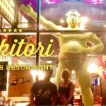 Sekitori Japanese Restaurant Hanston Square Pasig Manila