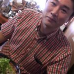 Sightseeing Himeji : A popular lunch (or dinner) menu 希望軒ラーメン