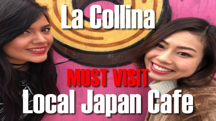 Sightseeing in Japan? Visit La Collina in Omihachiman! The Coffee and Baumkuchen is DELICIOUS!
