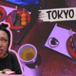 TOKYO STREETS 2018 VLOG – Harajuku, Ichiran, Japanese Desserts, Takeshita St, SHOPPING
