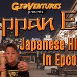 Teppan Edo at Epcot – Japanese Hibachi at Disney World