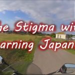 The Stigma with Learning Japanese