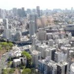 Tokyo Tower – view point of Tokyo Japan – sightseeing tourist attractions visit tickets