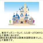 Tokyo even though it is in Chiba – Learn Japanese !
