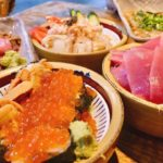 UNDER $40 Japanese SEAFOOD FEAST | TOKYO cheap eats | Best LOCAL + delicious Japanese food in TOKYO