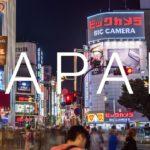 Visiting Japan in 5 minutes 4K – Tokyo, Kyoto, Hiroshima