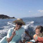 WWOOF Japan – VLOG 17 Shikoku Coastal Sightseeing