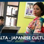 Wabunka no Kai – Japanese Culture Day at ESE Malta, January, 3, 2018