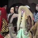 Wonder Kabuki Spectacle 『KABUKI LION 獅子王』 at MGM Grand