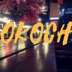 Yokocho Japanese Food Court – Baclaran