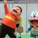 ドラえもんショー 4K Doraemon show anime japan 2018