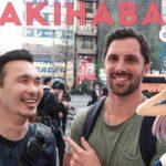 AKIHABARA – Japan's Anime Headquarters