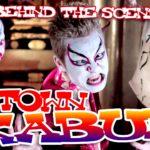 """【メイキング】お寺でファンク撮影!Behind the Scene """"Uptown Funk"""" Japanese KABUKI Funk ver."""