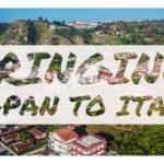 Bringing Japan to Italy