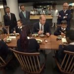 Chinese food? Japanese food? Prince William mixes up the two