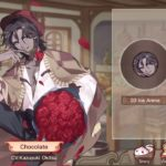 Chocolate in Japanese: Food Fantasy