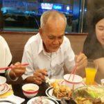 Delicious Dinner – Eating Shabu Shabu – Japanese Shabu Shabu