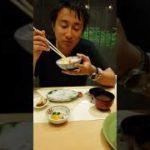 Expression of having japanese food #oishides#