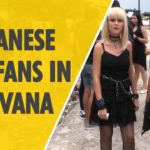 Fans of Japanese pop culture gather at festival in Havana