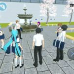 High School Simulator 2018 #2 – Japan High School Anime Game – Android Gameplay FHD