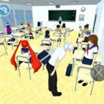 High School Simulator 2018 – Japan High School Life: Anime Game – Android Gameplay FHD